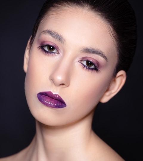 wet make-up